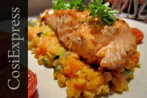 saumon-lentilles-corail